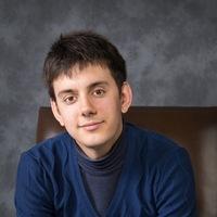 Михаил Щербаков