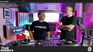 Connected 43 With The Thrillseekers B2B with Sam Mitcham