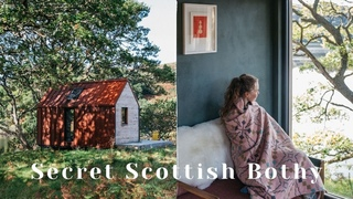 From Van Life to Cabin Life? The end of our road trip   Skye & Oban