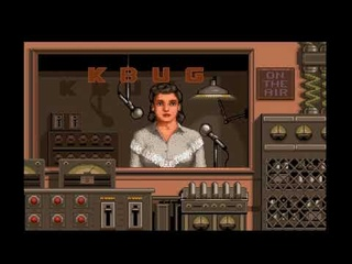 It Came from the Desert (Amiga) - рабочая версия