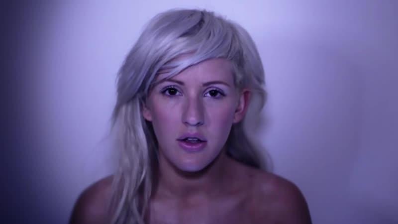 Ellie Goulding - Hanging On feat. Tinie Tempah