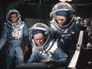 Планета бурь фильм 1961