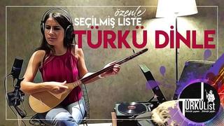 Seçilmiş Türküler Listesi 1 | Karışık Kesintisiz Türkü Dinle