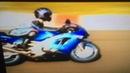 Kawasaki Ninja ZX9R 1998 Promotional Video