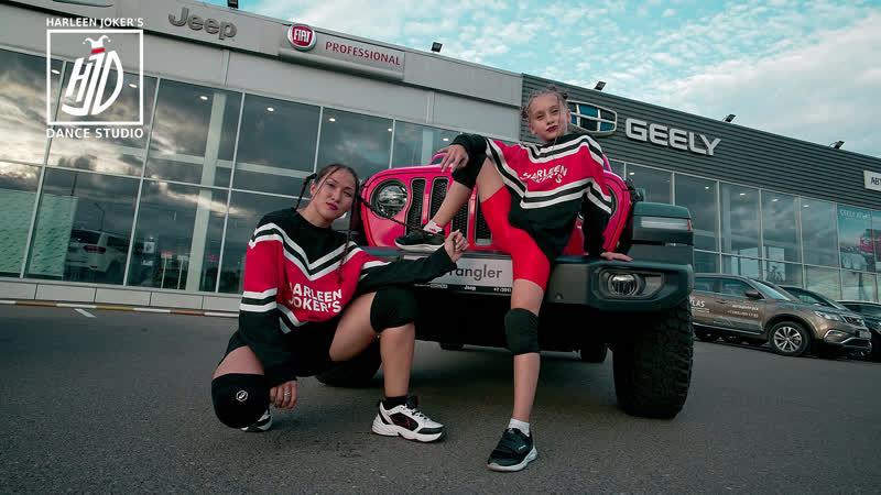 Top Flight K Mula - Digi Drop | Hip Hop by Roza Vika