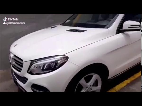 Cuida Renueva la pintura de tu Mercedes