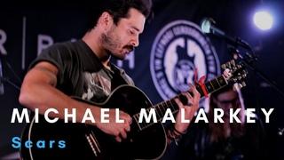 Michael Malarkey | Scars | Clwb Ifor Bach, Cardiff | 23/10/2017