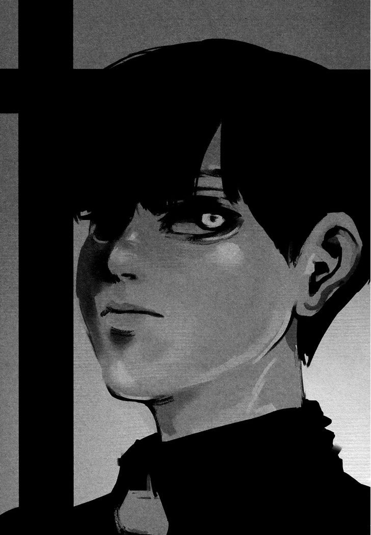 Tokyo Ghoul, Vol.3 Chapter 26 Adversary, image # 2