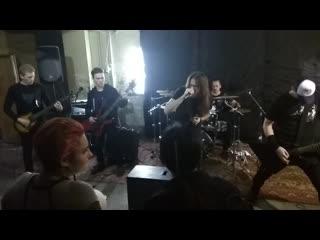 группа Blackened