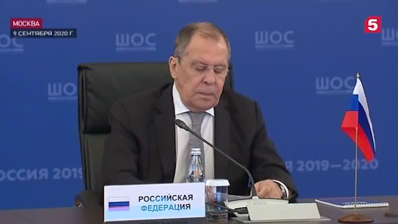 Авторитет ШОС повышается вмире вомногом благодаря роли России