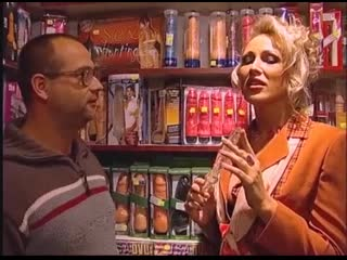Real hardcore sex in porn shop mandy bright(milf,germany,porn,порно)