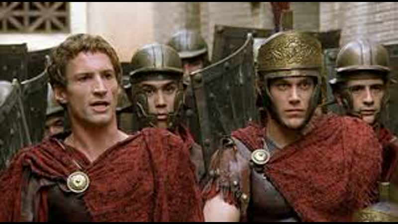 Imperium Augustus Peter O'Toole Римская империя Август Питер О'Тул Ρωμαϊκή Αυτοκρατορία Αύγουστος 2003