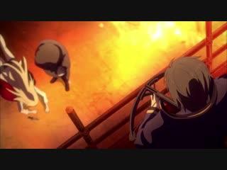 Ангел кровопролития - 16 серия
