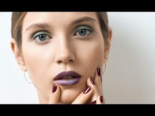 Видеоуроки красоты: сияющий летний макияж для вечеринки