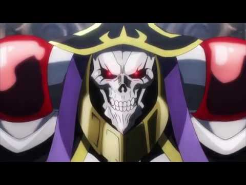 Overlord AMV King of the World