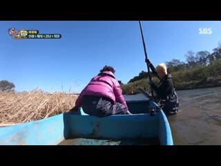 Law of the Jungle 201121 Episode 426