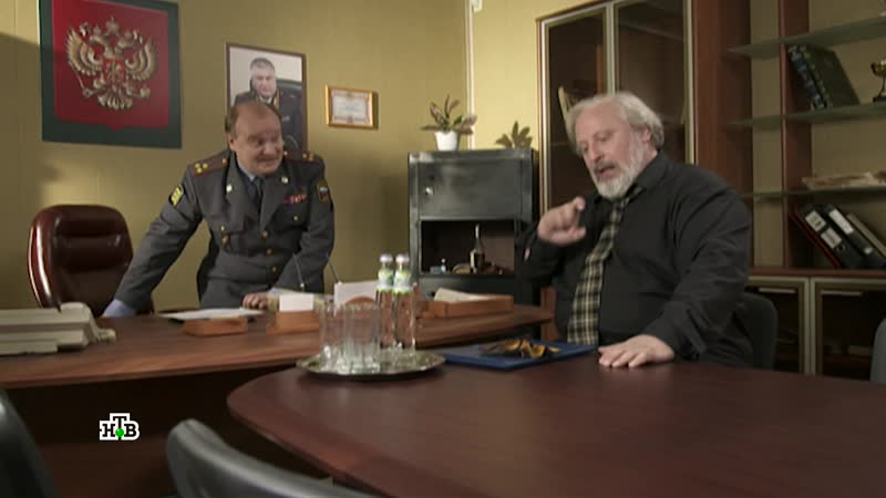Бьянка в сериале Под прицелом 10 я серия криминал детектив Россия 2013 • HD