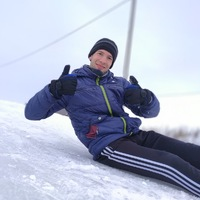 Александр Ивашков