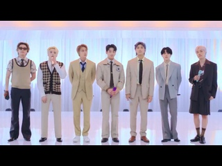 BTS on Music Day