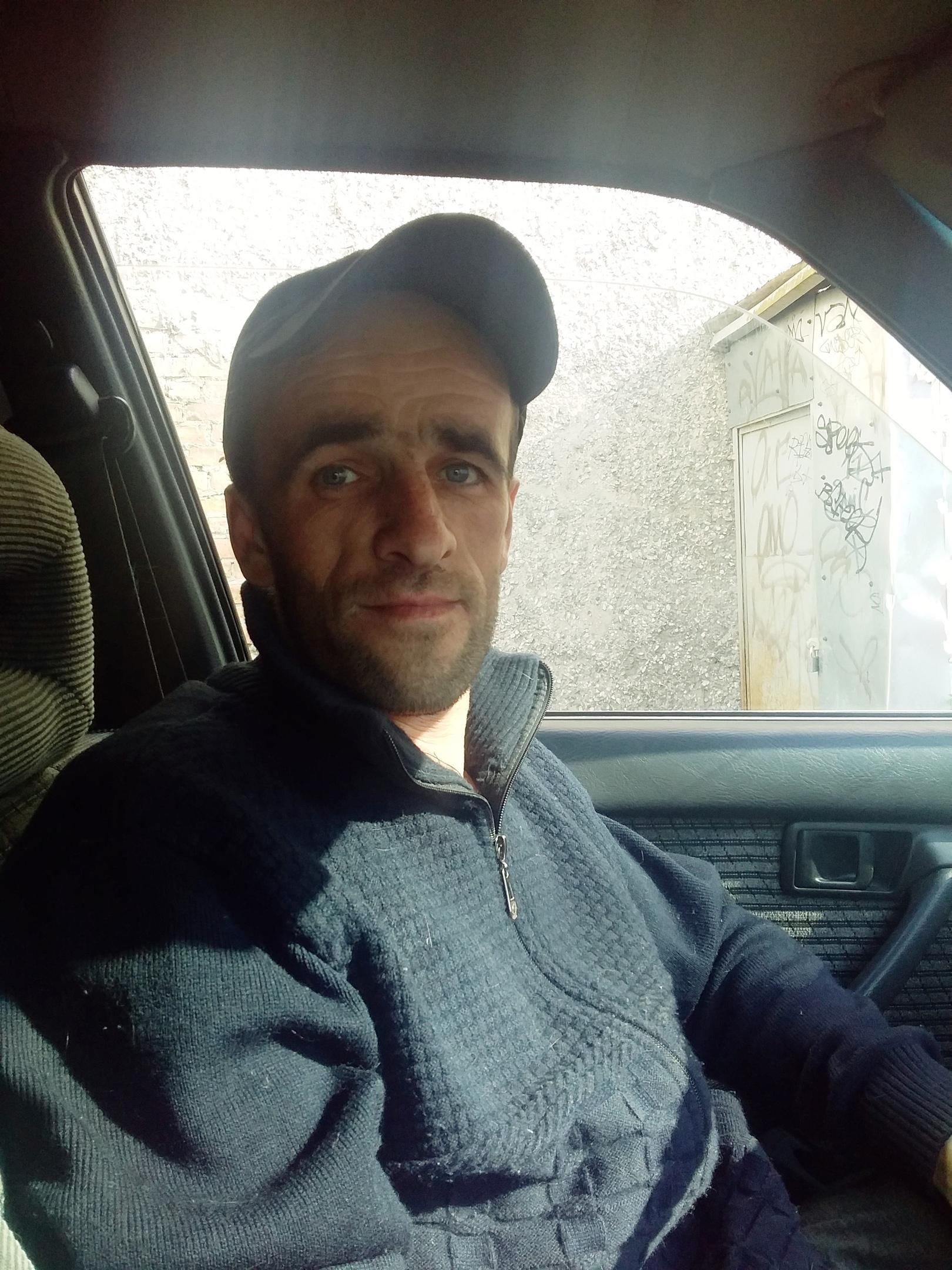 Андрей, 37, Petrozavodsk