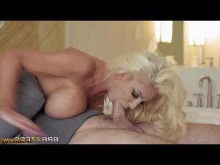 Николетт Шиа,Кайл Мэйсон - Milf [2020, All Sex, Blonde, Tits Job, Big Tits, Big Areolas, Big Naturals, Blowjob]
