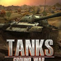 ТОП–игроки | Ground War : Tanks |