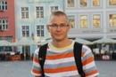 Виктор Новохатский, Санкт-Петербург, Россия