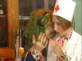 Программа Маски–шоу 28 серия — Маски в больнице. Эпизод 2