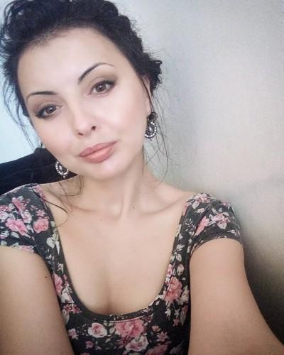 Загидат Ярбаева