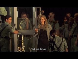 Ж.Бизе Кармен/Carmen - Opéra national de Paris 2017