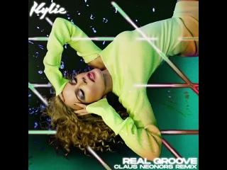 Кайли Миноуг - «Real Groove».mp4