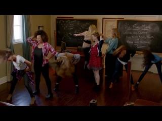 """BONES Kirstin Maldonado, Anna Grace Barlow and Gina DeVivo Performs Demi Lovato's """"Confident"""" FOX BROADCASTING"""