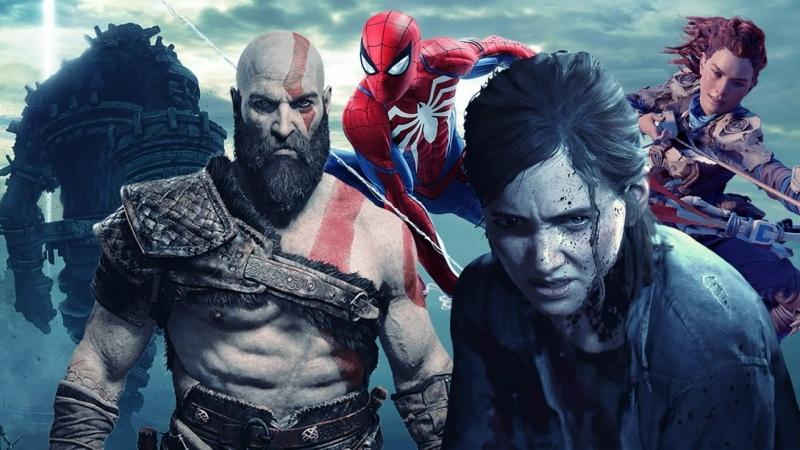 Топ 10 лучших игр для консолей PlayStation от внутренних студий Sony по версии IGN