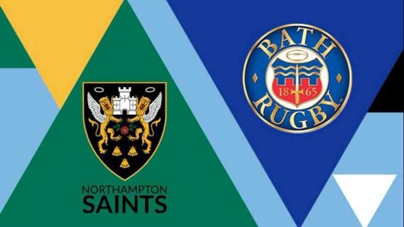 Чемпионат Англии Нортгемптон Бат 12 06 21