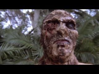 Зомби 2 / Остров пожирателей плоти / Пожиратели плоти / Zombi 2. 720p. Перевод Андрей Гаврилов. VHS