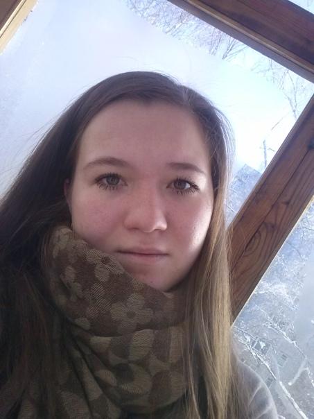 Танюшка Шалаева, Нижний Новгород, Россия
