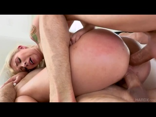 Chanel Grey - Chanels First DP - Porno, All Sex, Hardcore, Blowjob, Anal, Double, Porn, Порно