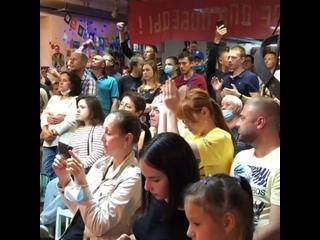 Видео от Ирины Светоносовой