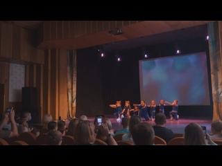 Video by ШКОЛА ТАНЦЕВ//STEP WAY//  Г. ОРЁЛ