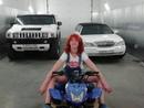 Персональный фотоальбом Анны Кирьяковой