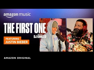 Justin Bieber Sits Down with DJ Khaled to Talk About Justice _ The First One _ A