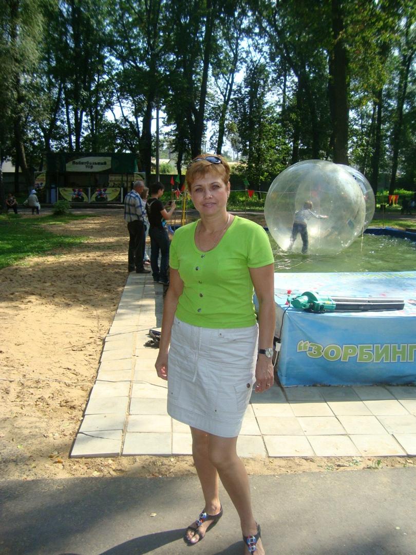 photo from album of Elena Yashkina №14