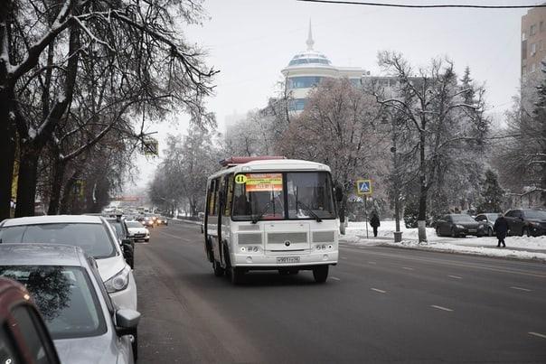 🔥С сегодняшнего дня в Курске запущен еще один льготный кольцевой маршрут – №40,...