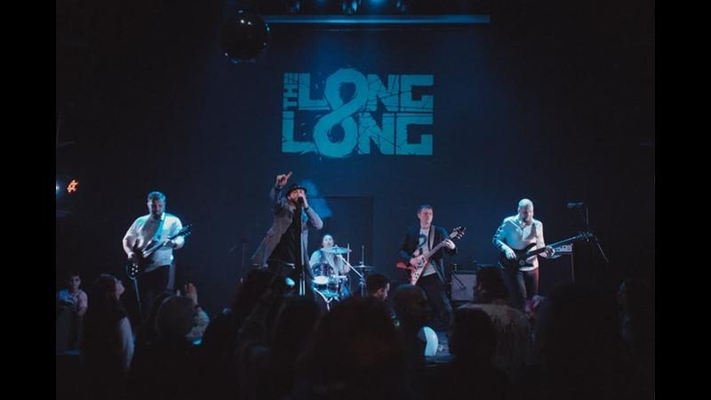 Концертный клип longlong на песню У черты