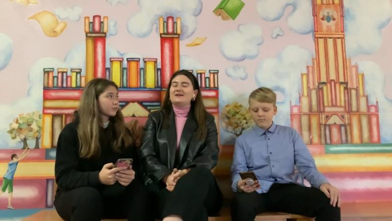 Видео от Миланы Соломинцевой