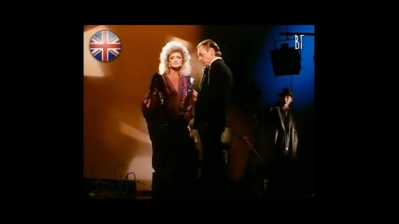 Бонни Тайлер Любить тебя грязная работа Bonnie Tyler → Loving Yous A Dirty Job русские субтитры