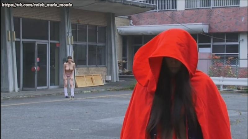 Momoka Nishina - Red Sword (Hontô wa eroi Gurimu dôwa Reddo suwôdo 2012)