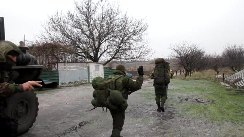 Виды позиционной войны на Донбассе через оптику республиканских военнослужащих 2016 2020 год