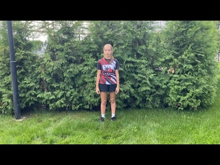 Video von Darja Boldyrichina