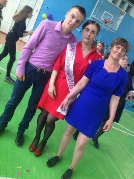 Лёша Шадрин, 22 года